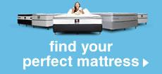 mattress selector