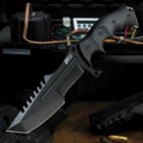 Huntsman CS GO Black Karambit