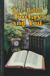 The Bible Today and You