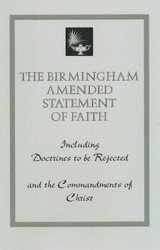Birmingham Amended Statement of Faith (BASF)
