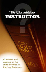Christadelphian Instructor