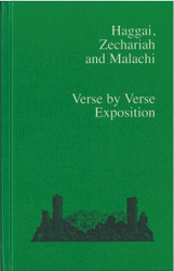 Expositor: Haggai to Malachi