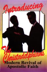 H11. Introducing The Christadelphians