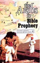 H20. The Arabs In Bible Prophecy