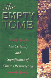 H58. The Empty Tomb