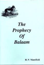 Prophecy of Balaam