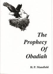 Prophecy of Obadiah