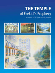 Temple of Ezekiel's Prophecy