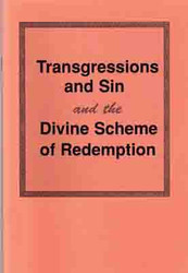 Transgressions and Sins