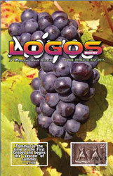 Logos Vol 81 No 10 July 2015