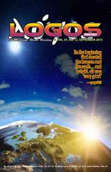 Logos Vol 81 No 12 September 2015
