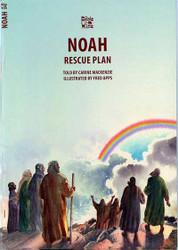 Noah: Rescue Plan
