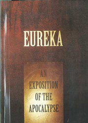 Eureka Volume 3 (soft cover)