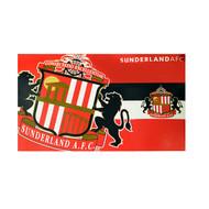 SUNDERLAND FC HORIZON  Style Licensed Flag 5' x 3'