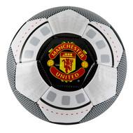 MANCHESTER UNITED EVOLUTION Licensed Soccer Ball Size 5