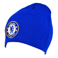 CHELSEA FC ROYAL Official Beanie Hat