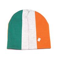 TRI COLOUR IRISH Beanie Hat