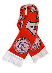 AJAX FC Authentic Fan Scarf