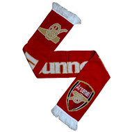 ARSENAL FC Authentic Fan Scarf