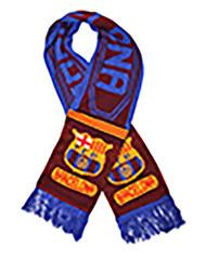 BARCELONA FC  Authentic Fan Scarf