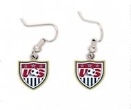US NATIONAL SOCCER TEAM Earrings