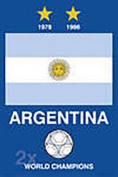 ARGENTINA National Soccer Team Poster-#399