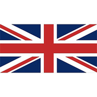 BRITIAN/ UNION JACK Country Flag