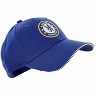 CHELSEA FC-Official EPL Royal  Baseball Cap