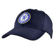 CHELSEA FC-Official EPL Navy  Baseball Cap