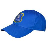 EVERTON FC-Official EPL Royal Baseball Cap