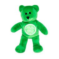 CELTIC FC  Licensed Beanie Bear
