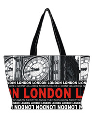 Robin Ruth Ladies Holly Big Ben Style Bag