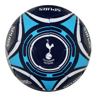 TOTTENHAM HOTSPURS  Blue Star Licensed Soccer Ball Size 5