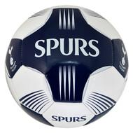 TOTTENHAM HOTSPURS  White Flare Licensed Soccer Ball Size 5