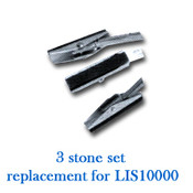 Lisle 10050 Replacement Stone Set