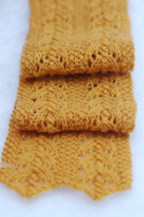 PDS Worsted Tupelo Honey