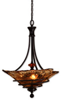 Vitalia, 3 Light Pendant