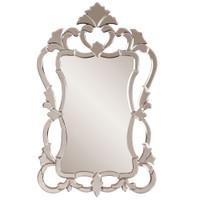 Contessa Ornate Framed Wall Mirror