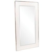 Devon Rectangular Framed Floor Mirror