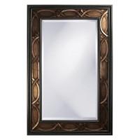 Charles Rectangular Framed Floor Mirror