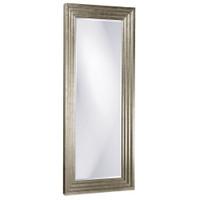 Delano Rectangular Framed Floor Mirror