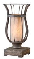 Minozzo Bronze Accent Lamp