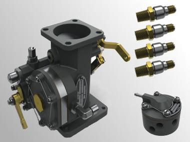 NEW, OUTRIGHT AVSTAR EXPERIMENTAL SERVO KIT AVX360-1