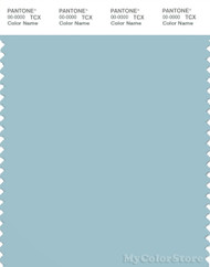 PANTONE SMART 14-4508X Color Swatch Card, Stratosphere