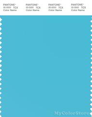 PANTONE SMART 14-4522X Color Swatch Card, Bachelor Button