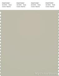 PANTONE SMART 14-6305X Color Swatch Card, Pelican