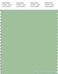PANTONE SMART 14-6316X Color Swatch Card, Spruce