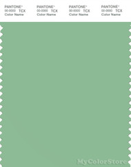 PANTONE SMART 14-6319X Color Swatch Card, Meadow