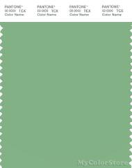 PANTONE SMART 14-6324X Color Swatch Card, Peapod