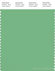PANTONE SMART 14-6329X Color Swatch Card, Absinthe Green